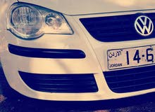 Automatic White Volkswagen 2002 for sale