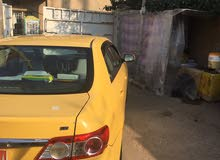 For sale Toyota Corolla car in Baghdad