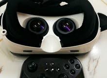 نطارات الواقع الافتراضي مستخدم للبيع
