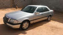 Best price! Mercedes Benz C 230 1997 for sale
