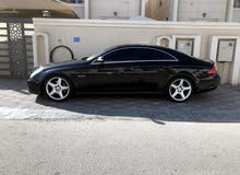 Mercedes Benz CLS 500 2006 For Sale