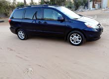 Used 2008 Toyota Siena for sale at best price