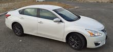Nissan Altima 2016 Full Options
