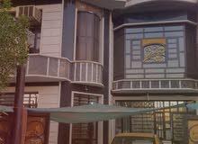 بيت مساحته 250 متر في منطقة حي الامير/ البلديات مقابل منطقة الضباط