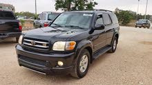Used 2002 Sequoia for sale