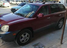 Hyundai Santa Fe 2005 for sale in Al-Khums