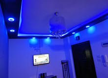 شقة مفروشة سوبر سوبر ديلوكس للإيجار من ارقى وأفخم شقق في مدينة ( أربد )