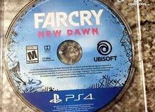 farcry new dawn  للبيع او التبديل