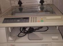 آلة تصوير ونسخ من شركة يابانية تجميع الصين