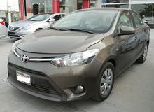 Toyota Yaris 2014 Monthly 75 تويوتا ياريس