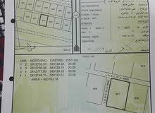 للبيع أرض سكنية الموقع(الدهس) ولاية بركاء ...