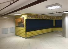 تصميم وتنفيذ اعمال بانرات و لوحات استرشادية واجهات محلات مضيئة بارخص الاسعار ....