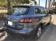 Mazda CX9 مازدا 2015