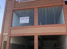 قاعة طابق ثاني للإيجار النجف حي الاشتراكي خلف شارع الروان مجاور شركة سامسونج الطفيلي