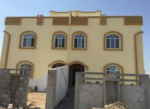 More rooms  Villa for sale in Seeb city Al Maabilah