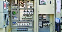 فني كهرباء للمقاولات الكهربية والأعطال