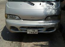 Manual  Hyundai 1996