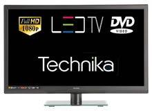 """Technika 22"""" TV / DVD"""