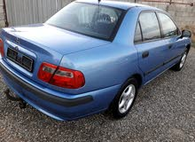 Used condition Mitsubishi Carisma 2000 with 0 km mileage