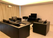 Specious 2 BR FF Apartment in Amwaj Island For Rent