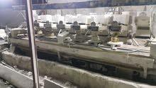 مصنع بلاط اتوماتيك للبلاط الحديدي