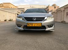 Available for sale! +200,000 km mileage Honda Accord 2013