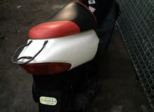 New Suzuki motorbike made in 2015 for sale