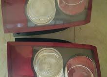 ليتات رنج +مداقير رنج جدام +ليتات لكزس 430+بيب فلتر هدرز استيشن 2003
