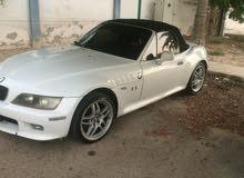 BMW Z3 موديل 2000