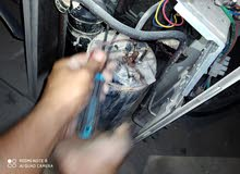 All kinds of Ac repair maintenance and services gas filing water leaking ac clea