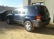 2005 Used Escape with Automatic transmission is available for sale