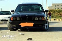 Available for sale! 10,000 - 19,999 km mileage BMW 520 1995