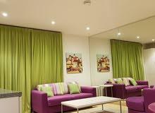 شقة سوبر ديلوكس مفروشة في الغرافة / fully furnished flats in gharafa