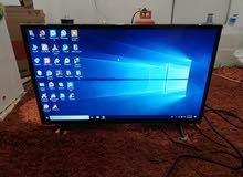 KMC hd  LED TV 32INCH BRAND NEW CONDITION contact me my number