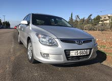 Automatic Silver Hyundai 2009 for sale