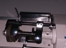 مكينة خياطة مقص كولوريت