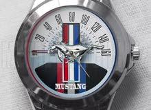 للبيع ساعة يد رجالي صناعه صينيه