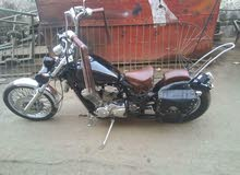 Harley Davidson of mileage +200,000 km available