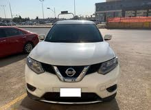 Nissan X-trail 2015 in Good condition