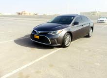 2016 Used Avalon with Automatic transmission is available for sale