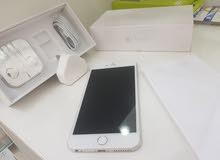 ايفون 6   بلاس 64 جيبي نظيف جدا مع جميع ملحقاته
