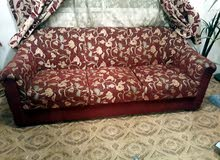 sofa set of three