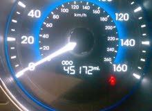 سيارة سوناتا 2014 هايبرد رقم واحد بسعر مغري للبيع