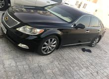 2007 Lexus LS for sale