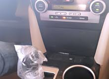 Automatic Beige Toyota 2017 for sale