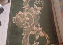 Turkish green Carpet 200x100 for AED 30 Only