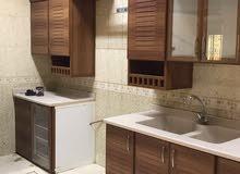 مطبخ المونتال نظيف جدا للبيع