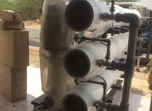 محطات تحلية مياه أوروبيه الصنع