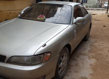Automatic Gold Toyota 1993 for sale