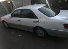 2002 Toyota Crown for sale